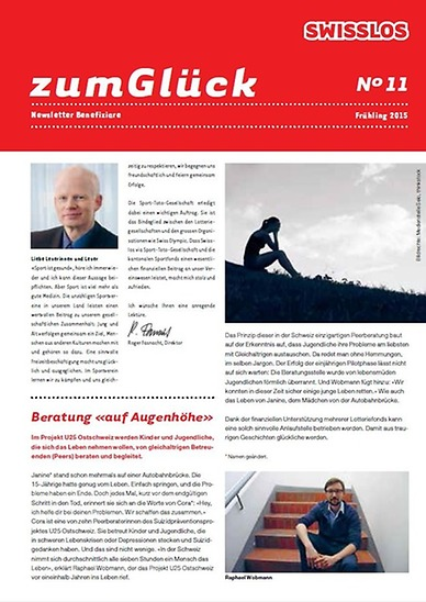 Newsletter Benefiziare