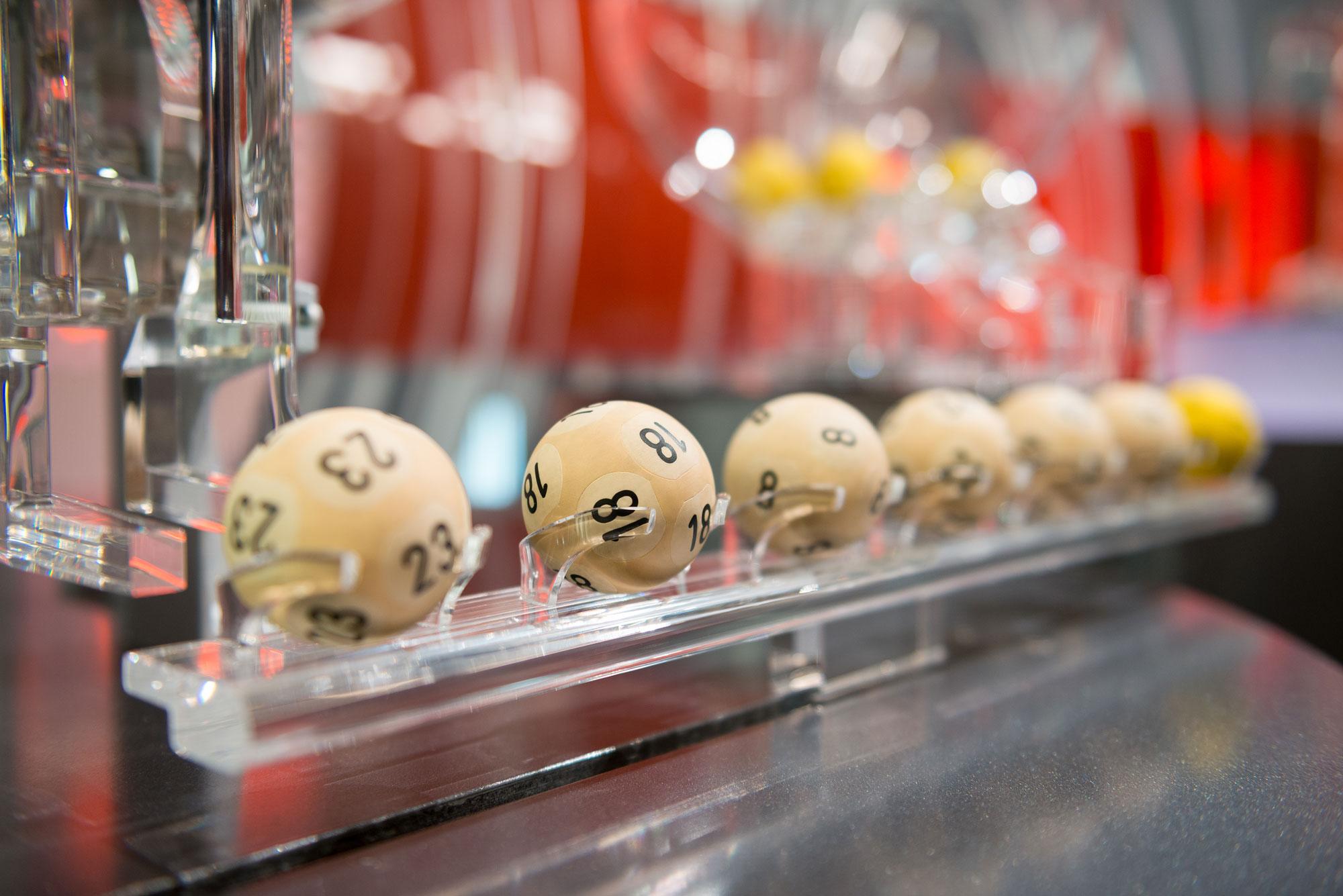 Lotto Schweiz Ziehung